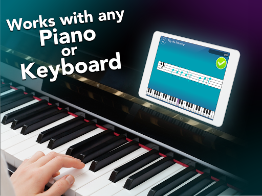 Simply Piano by JoyTunes 5.2.3 screenshots 8