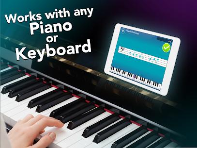 Simply Piano by JoyTunes MOD APK 6.8.6 (Premium Unlocked) 11