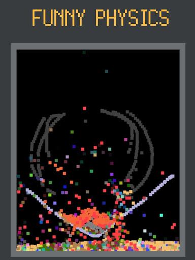 Psychic Dust - Sandbox DIY apktram screenshots 11