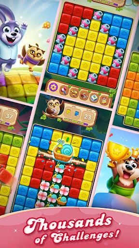 Puppy Blastu2122ufe0f - pets puzzle adventure 1.0.39.368 screenshots 1