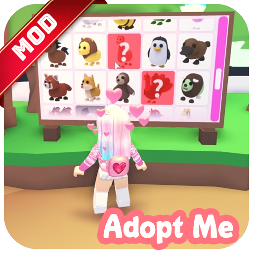 Baixar Mod Adopt Me Dog Baby Instructions (Unofficial) para Android