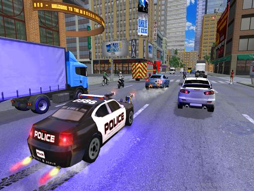 Police Chase in Highway u2013 Speedy Car Games 1.1.5 screenshots 10