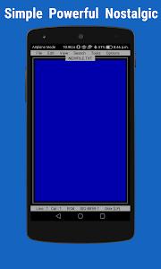 OldSchool Editor : Text Editor 1.5.2