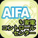 AIFA BTRC-02(05) JP コントロールセンター
