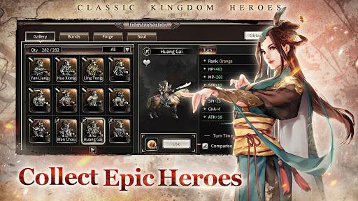 Kingdom Heroes M  screenshots 10