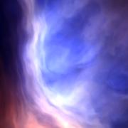A Liquid Cloud Full LWP  Icon