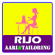 Download Rijo - Aari Tailoring Tutorial App For PC Windows and Mac