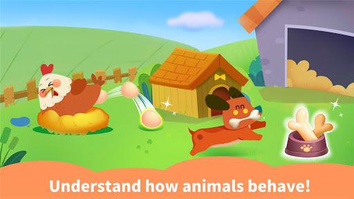 Baby Panda's Learning Cards  screenshots 4