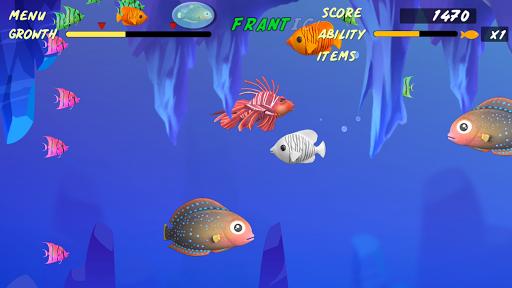 Let Me Eat : Big fish eat small  screenshots 6