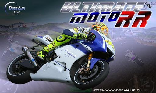 Ultimate Moto RR apkpoly screenshots 1