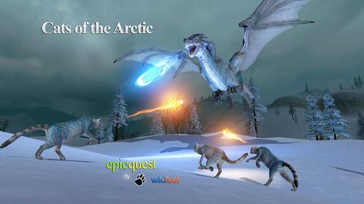 Cats of the Arctic 1.1 screenshots 17