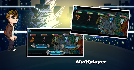 Monbots RPG 1.109 screenshots 6