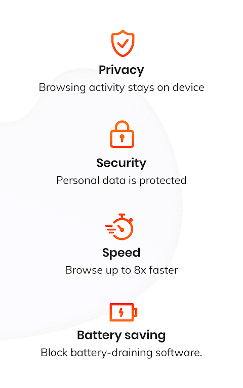Brave Private Browser: Fast, secure web browser  poster 6
