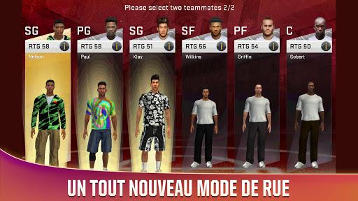 NBA 2K20 APK MOD (Astuce) screenshots 2