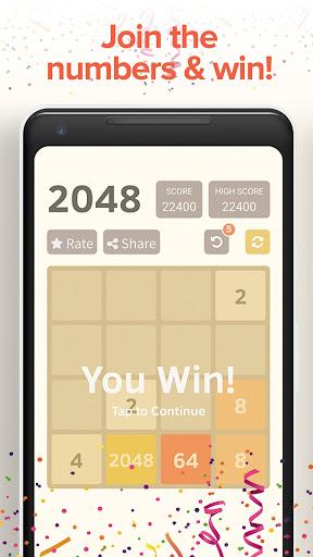 2048 3.36.53 (153) screenshots 2