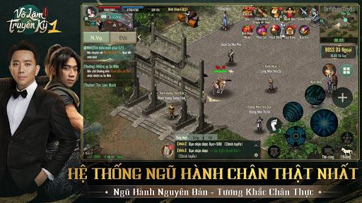 Vu00f5 Lu00e2m Truyu1ec1n Ku1ef3 1 Mobile  screenshots 3