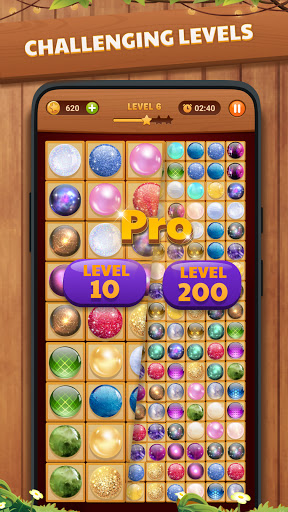 Onet Puzzle - Free Memory Tile Match Connect Game 1.0.2 screenshots 18