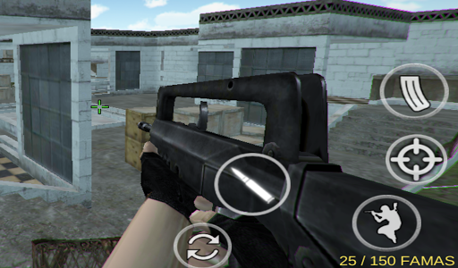 Critical Strike Ops Online Fps 2.6 screenshots 4