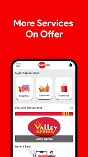 SuperApp - One App for Every Service