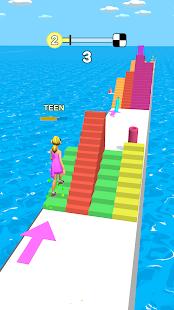 Run of Life screenshots apk mod 2