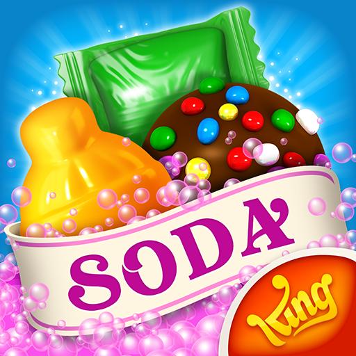 Dolci giochi di puzzle match 3 🍭Divertenti rompicapi pieni di caramelle e bolle