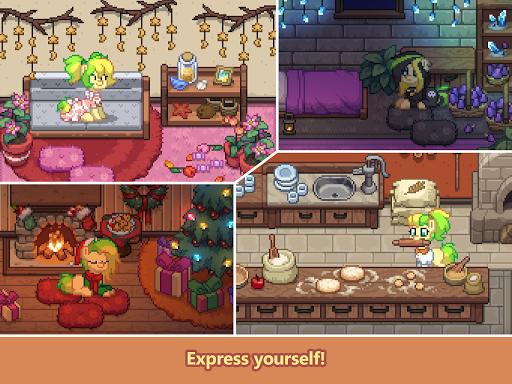 Pony Town - Social MMORPG screenshots 13