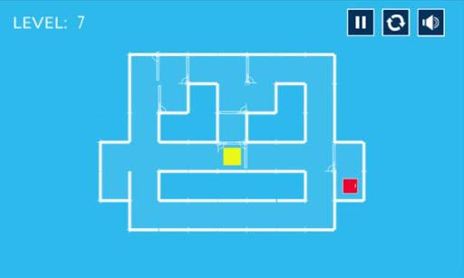 doors puzzle screenshot 2