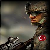 icono C.Strike: WAR Online