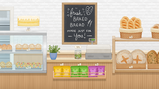 Baker Business 3  For Pc – Windows 7/8/10 And Mac – Free Download 1