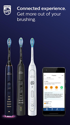 Philips Sonicare 9.1.2 Screenshots 6