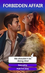 My Billionaire Mod Apk: Love Stories (Unlimited Diamonds) 9