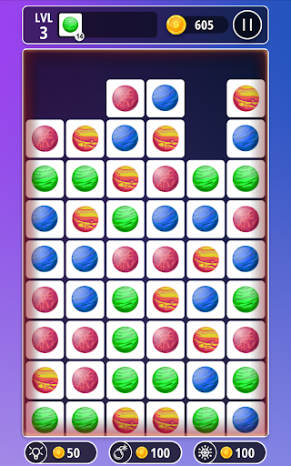 Tile Slide - Scrolling Puzzle 1.0.3 screenshots 11