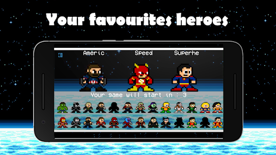 2 3 4 Heroes For Pc | How To Use (Windows 7, 8, 10 And Mac) 2