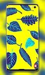 screenshot of Yellow Wallpaper 💛