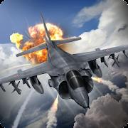 Sea Harrier Flight Simulator