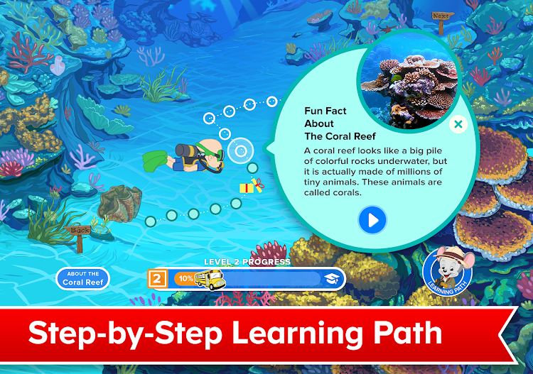 ABCmouse.com  Featured Image for Version