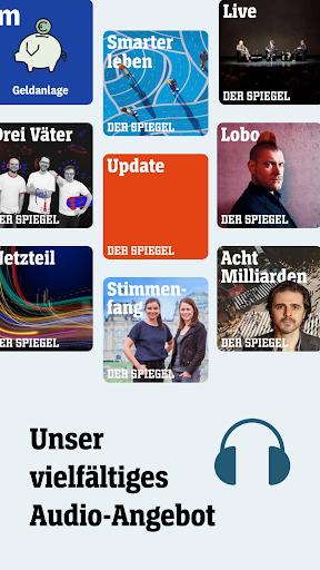 DER SPIEGEL - Nachrichten 4.1.4 Screenshots 5