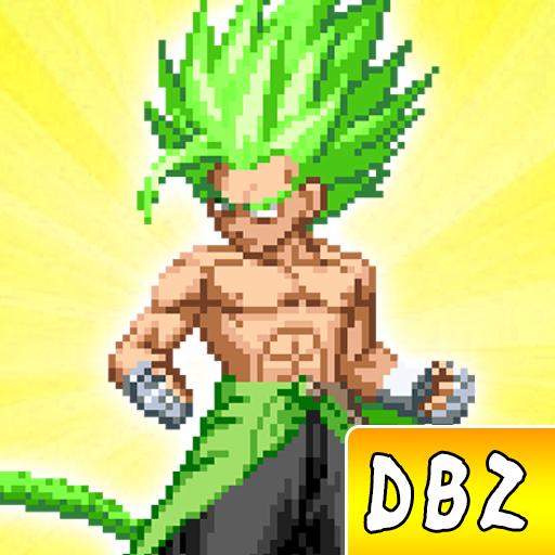 Baixar DBZ : God of Saiyan Fighters para Android