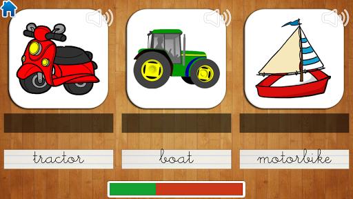 Kids Educational Game 3 Free 3.4 screenshots 8