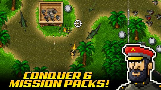 Kickass Commandos MOD APK 1.1.6 (Unlimited Skills) 7