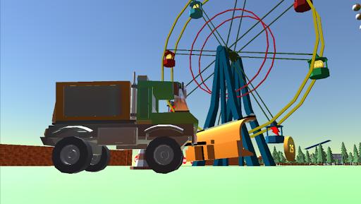 Car Games 3D screenshots 7
