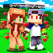 Girlfriend Mod for Minecraft PE - Androidアプリ