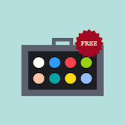 Color Mix Free