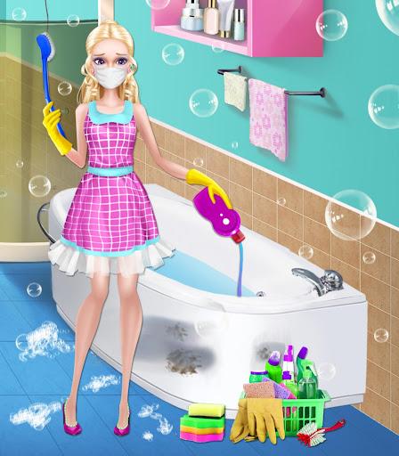 Fashion Doll - House Cleaning 1.6 screenshots 4