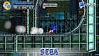 screenshot of Sonic The Hedgehog 4 Episode II