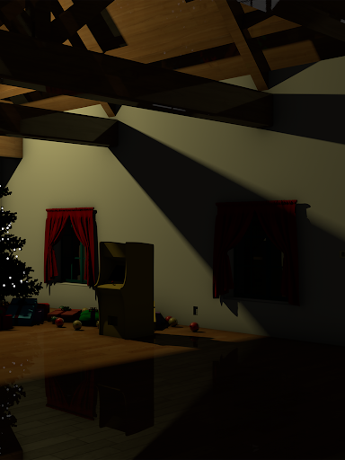 Escape Game: Christmas Eve 2.0.0 screenshots 4
