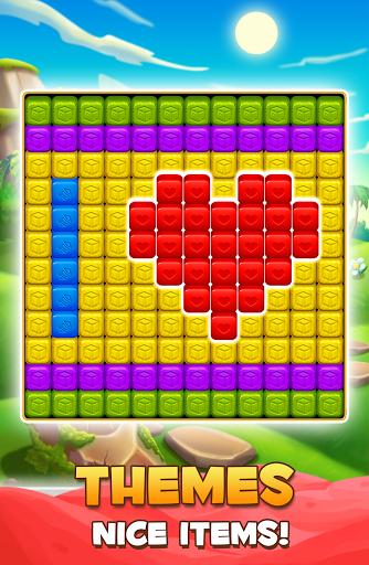 Toy Fun Crush - Treasure Match 3 Blast Games android2mod screenshots 4
