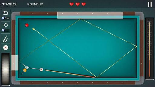 Pro Billiards 3balls 4balls  screenshots 7