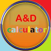 Age & Days Calculator