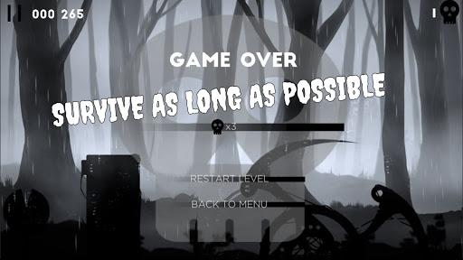 Dark Crawlers: Infinite Runner Free Game apkdebit screenshots 4